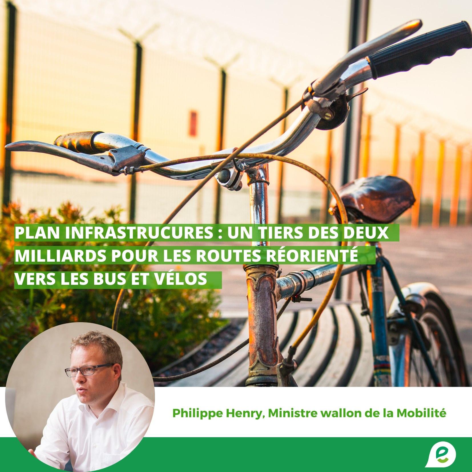 Plan Mobilité et Infrastructures pour tous 2020-2026